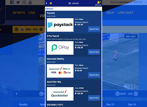 betking new mobile app